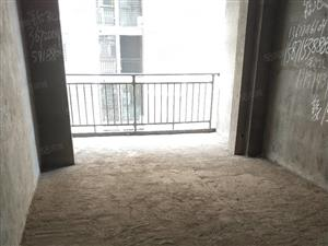 鄂高对面南国名门学位房,正规商品房,包换合同,电梯中间楼层