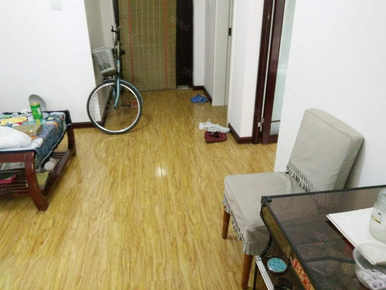 西华泰32万2室1厅1卫普通装修环境优雅