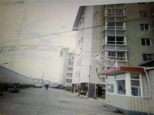 南岗瑞翔小区楼中楼出售,毛坯房,车位另售9万,