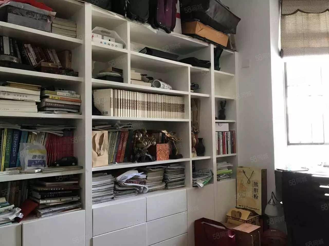 好房来袭万达华城二期方正户型双通透户型办公装修