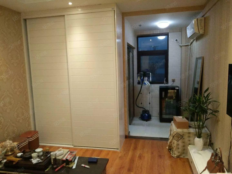 格林绿色港湾2室2厅