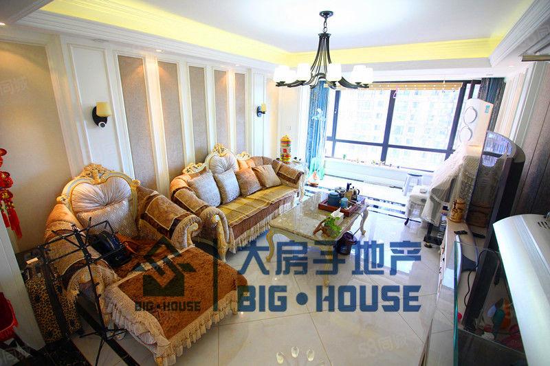 亿隆国际127平40万装修三室全明威尼斯人娱乐开户乐无大税可贷款