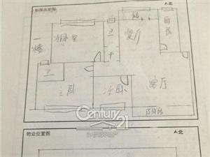 杨柳国际新城4室复式有证可贷款杨柳露台50平送手慢无