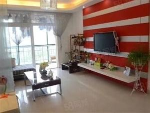 上海花园140平精装修南北通透仅售90万
