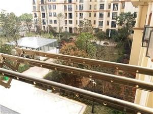 实验学校旁翰林苑精装两房,拎包入住,全天阳光,随时看房,诚