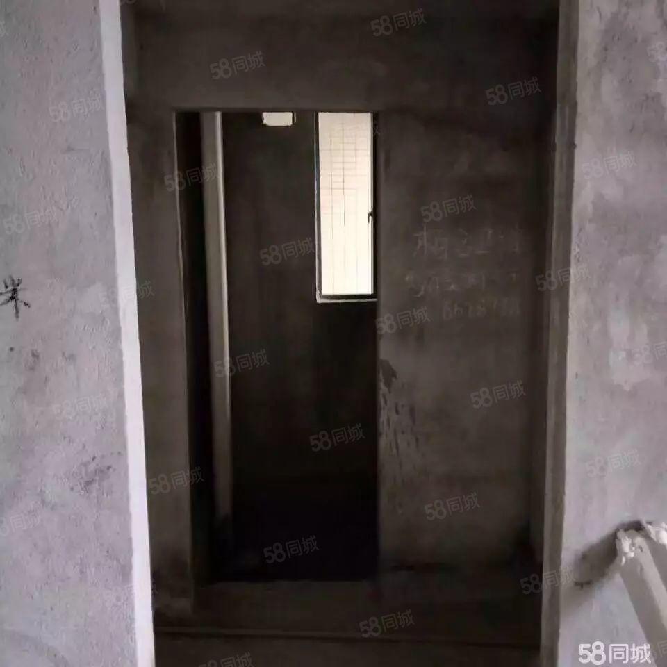 润景华庭,2房2厅(可改3房)实用性强,售58万