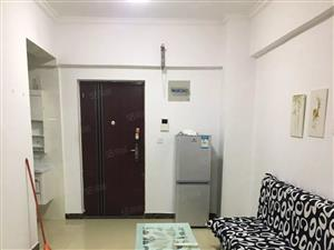 天地湾精装1室1厅1卫,可上省实验小学,有钥匙地铁口
