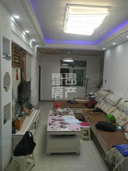 温馨两室,大气装修,各方面方便得一塌糊涂
