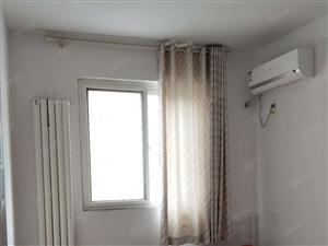 亚太明珠大三房南北通透采光好暖气已开随时看房