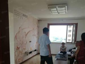 宏洋美地19层公证新房拎包入住