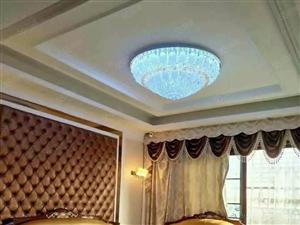 中央名邸复试豪华6室两厅两卫280平方拎包入住