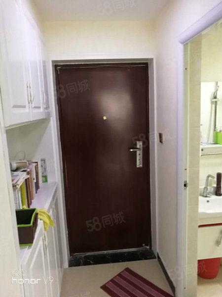 房东急租,精装双气,南北通透,家具家电齐全,拎包入住