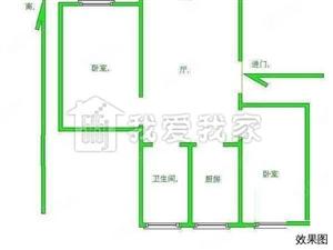大润发新世纪花园精装三室干净家具家电齐全自住房
