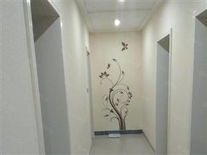 香格里拉二楼,三室两厅