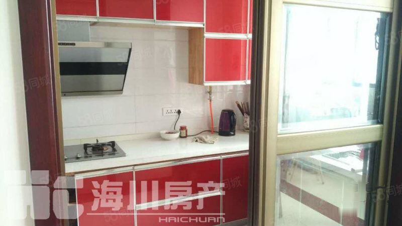 宝龙城市广场精装三室南北通透业主急卖看房方便