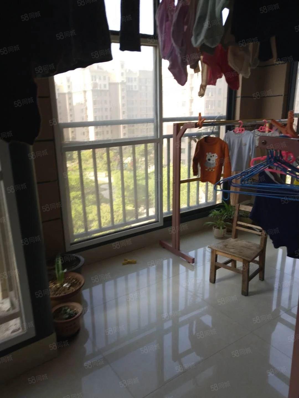 橡树湾2室2厅简单装修11楼