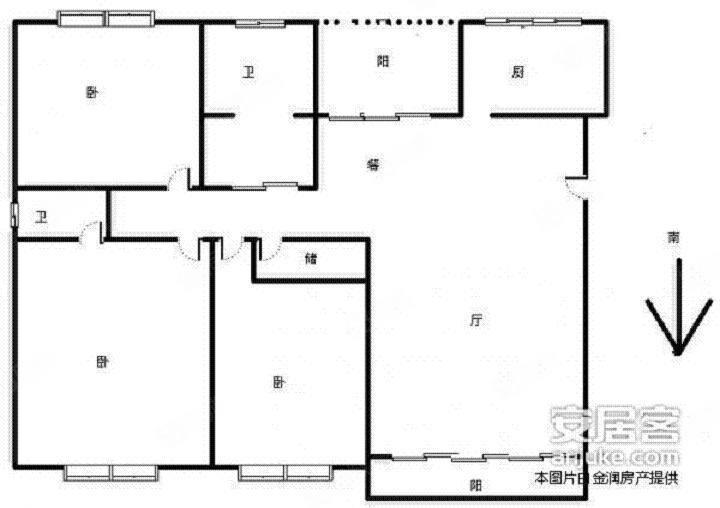 一处庭院送30平使用面积加地上车位业主急售好房不等人