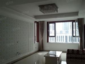 黄6渤18丰泽御景精装3室中央空调+车位家具全随时看房