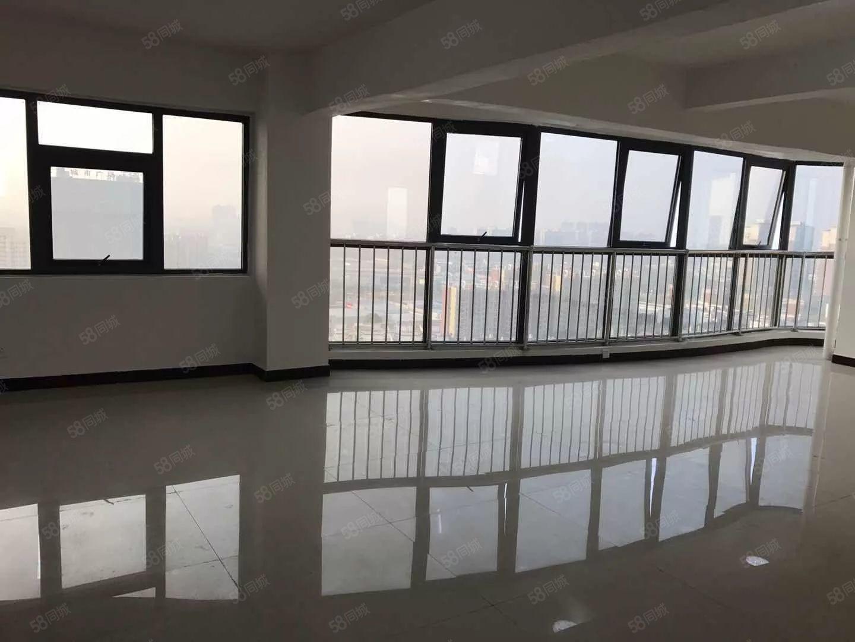 博雅大厦可做办公视野好采光好