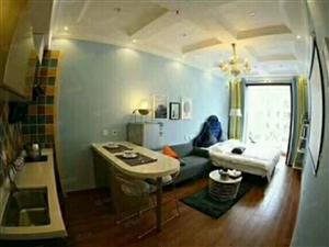 天福公寓大产权能按揭市中心繁华地段紧邻四小九中以租养贷