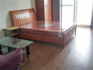 碧湖万达旁碧洲园单身公寓全配带外阳台800下洲翰苑旁