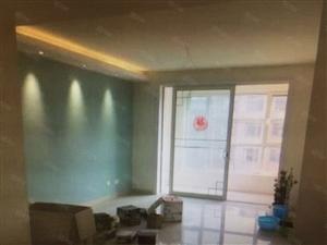 出售万鑫盛世诚信苑4楼125平米精装修3室2厅