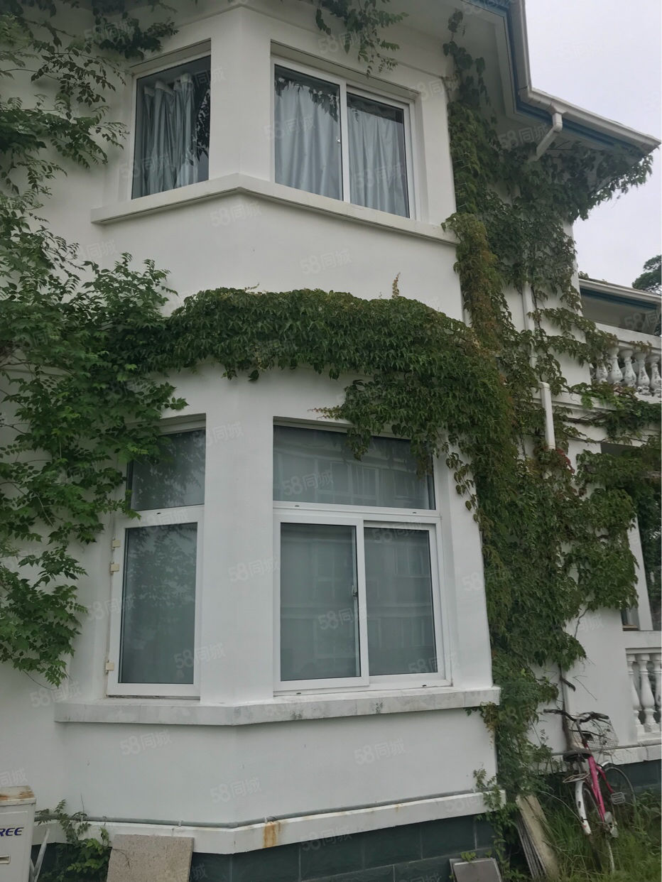 新葡京官网海天佳境别墅270平方米清爽装潢拎包入住