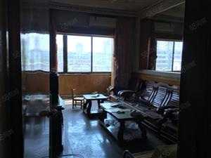 年轻时尚,2室2厅1卫,观景房,落地大飘窗,采光视野