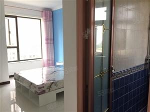 郑大地铁口,精装白领公寓,真实图片,可月付,随时看房。