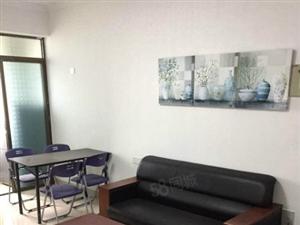 新龙文福隆城正套两房全配白菜价出租居家办公都适合
