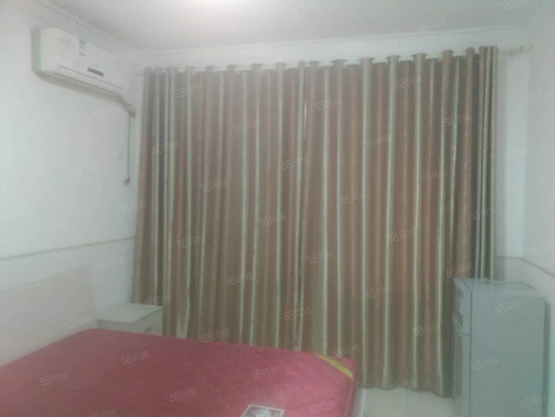 博雅居TJ(锦江广场)温馨公寓一室一厨一卫家电齐全拎包入住