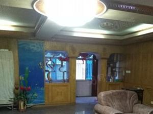 农委宿舍步梯低楼层4房格局精装修市中心生活方便
