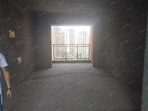 御景豪庭3室2厅2卫中间楼层楼王位置正望小区中庭