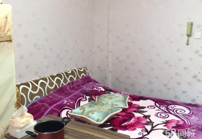 标准单身公寓23.5平方中等装修接受一次性客户19万买附小