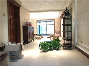 香江花园别墅1带2楼豪华装修未住赠送花园和车位高档社区