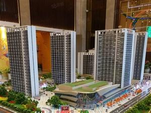 南三环鑫苑名城精装公寓LOFT公寓均价9000起送地暖