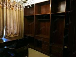 东城唐正四季12楼90平2室2厅豪装家具家电空调租1.8万