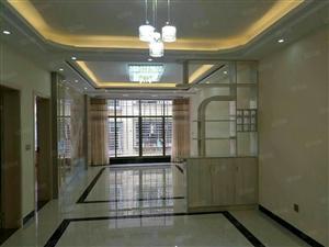 富荣小区倒数第二层,面积138平方三室豪华新装,可按揭