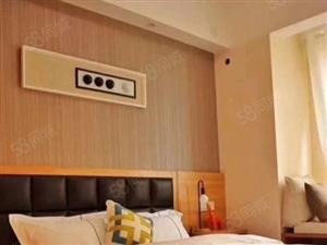 红岛高新动车小镇,棘洪滩正撸国际,32平精装公寓仅15万一套