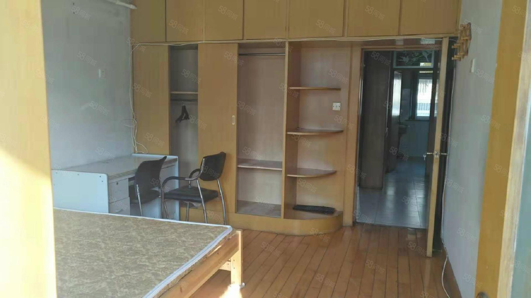 文化路电缆厂宿舍泰中、外国语、迎胜附近精装集暖拎包入住