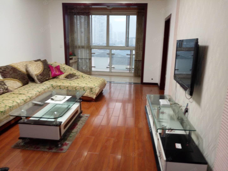 上江城10楼家具家电齐全房子干净整洁拎包入住环境好