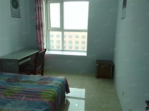 春天家园两室两厅房屋出租,此房是转租房源,剩余七个多月,