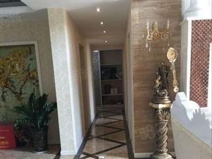 银基王朝双气豪装大复式真实图片随时看房拎包入住奢华的享受!!