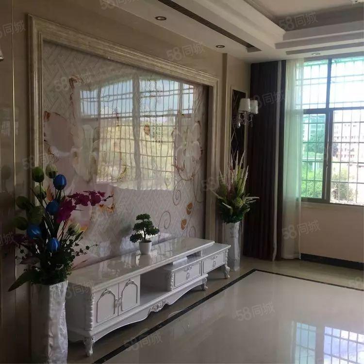 祁东石门小区楼梯6层新装修3室有证急售38万