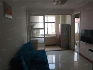 张衡路车站路21小东隔壁翰林苑一室一厅拎包入住1300每月