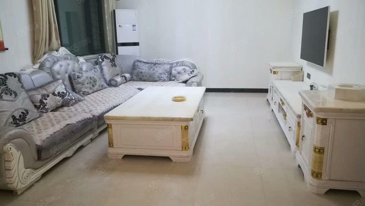 尚书苑出版社家属院标准一室两厅户型业主诚心出售看房方