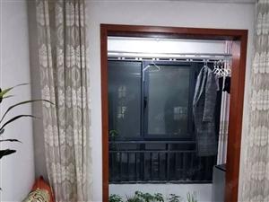 翰林国际城,精装一室一厅,家具家电齐全,地铁口,紧邻外国语