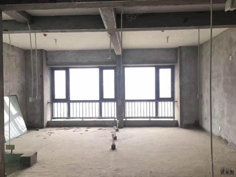 地铁口高层四房全景中心水系,地铁口,三附小,不限购,双主卧