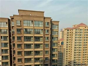 锦绣华府现房出售两室一厅小区公摊面积小环境优美