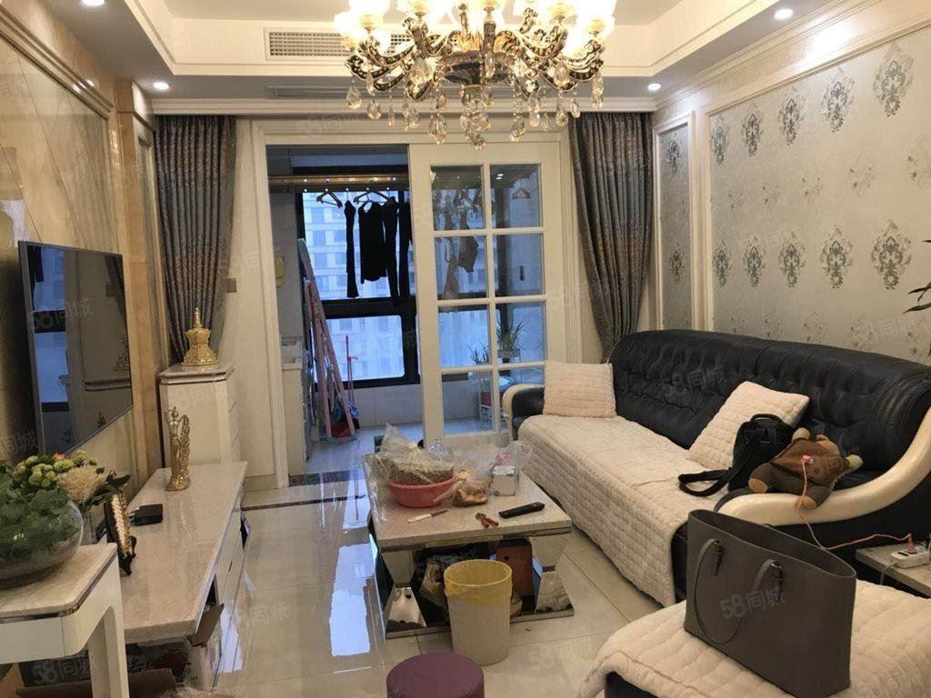 仕林东湖2700元2室2厅1卫精装修,献给懂得享受得你